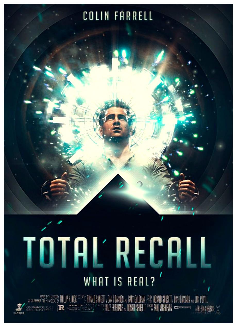 Total Recall (Len Wiseman, 2012)